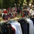"""El próximo domingo Rastrillo """"seco"""" en La Alameda"""