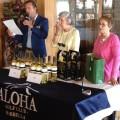 Celebrado hoy el Torneo Benéfico de Golf en el Aloha Club