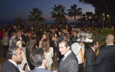 El viernes 24 nuestra Cena Benéfica Anual en el Hotel Fuerte Marbella