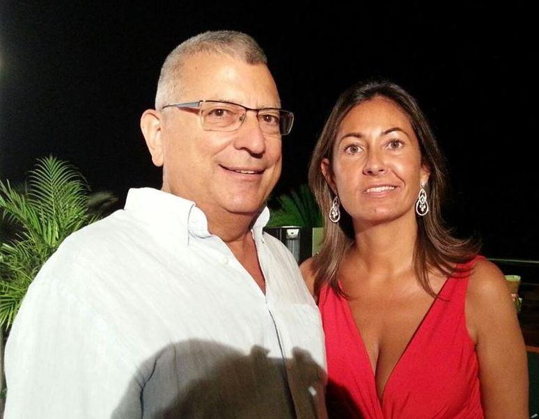 María Baqué, junto a su marido Aitor Villar, se ha venido a vivir a Marbella para sentar aquí una nueva base de lo que vienen haciendo desde hace 100 años en el País Vasco. ¡Lo conseguirá!