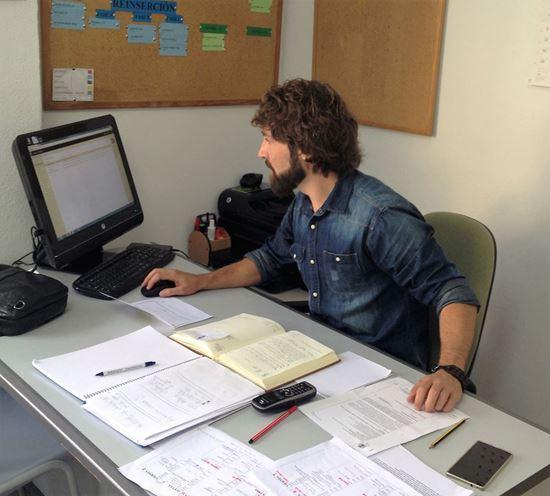 Jaime Álvarez García-Silván nuevo Director de la Asociación Horizonte
