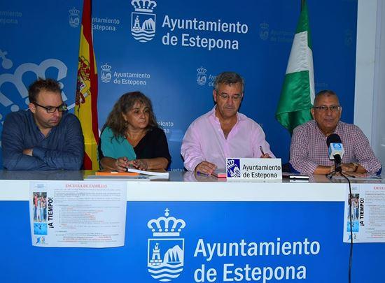 Prevención Horizonte Proyecto Hombre en Estepona