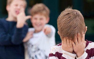 Bullying: nombres nuevos para viejos problemas (*)