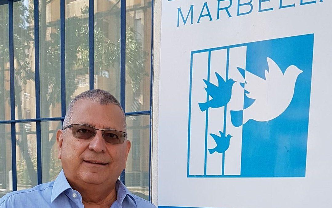 Luis-Domingo López, de nuevo, vicepresidente de Horizonte