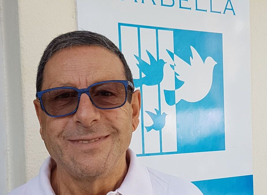José Rodríguez, nuevo Coordinador de Voluntariado de Horizonte