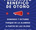 I RASTRILLO BENÉFICO DE OTOÑO DE 2018