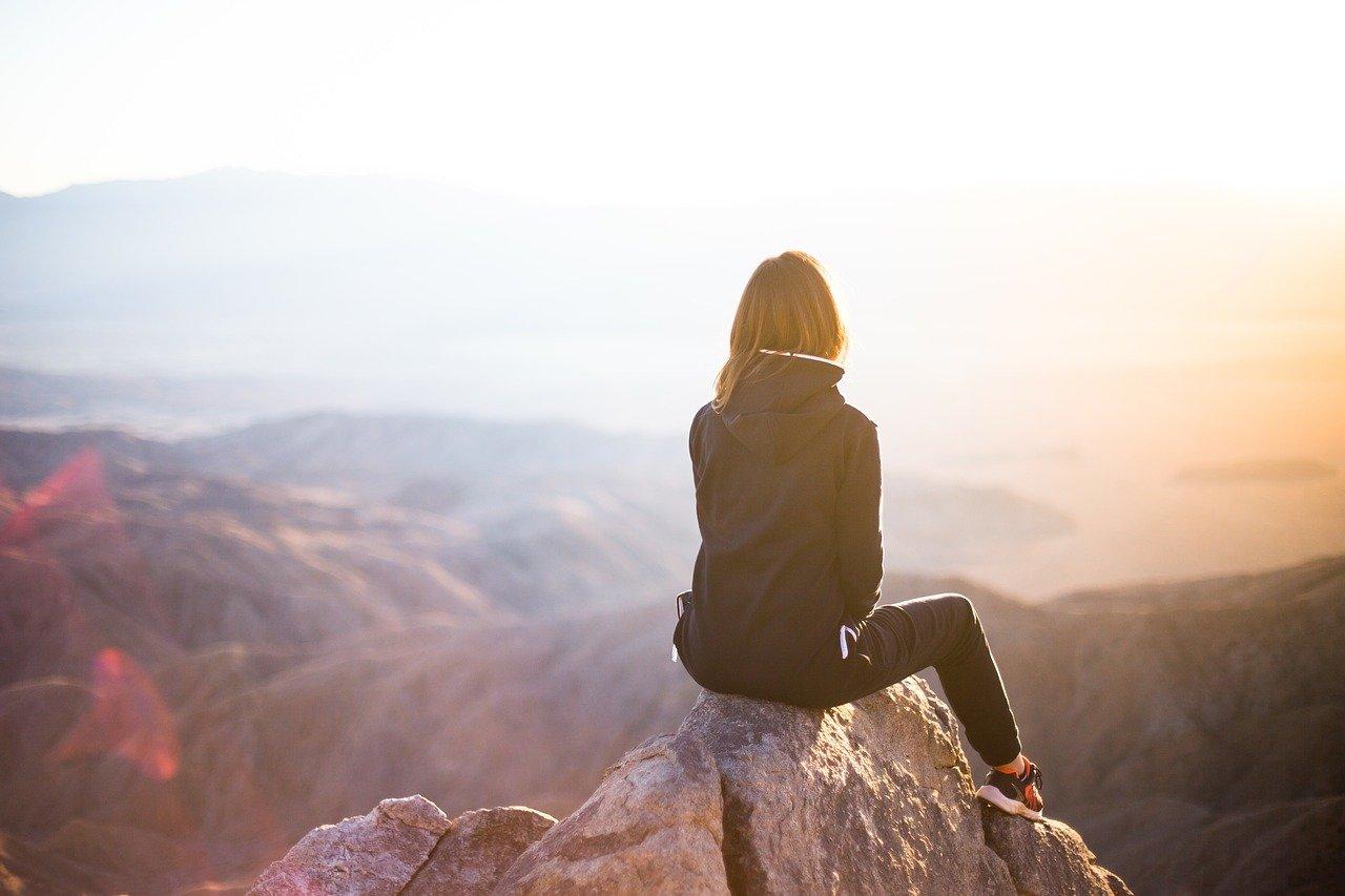La aventura de mi camino de autoconocimiento